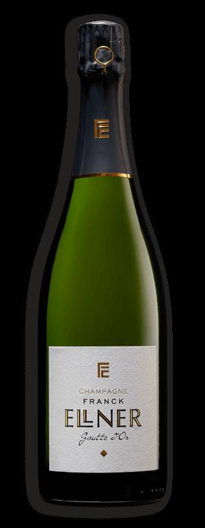 Champagne Ellner Goutte d or