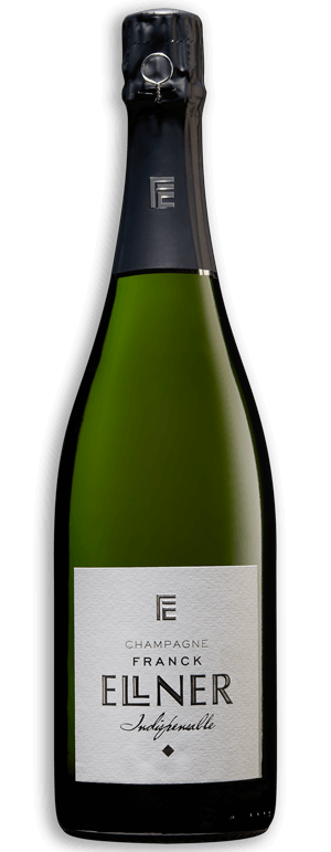 Champagne Ellner L indispensable (brut tradition)