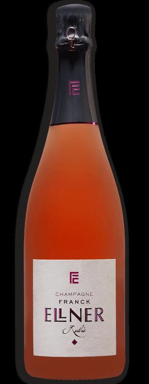 Champagne Ellner Rubis